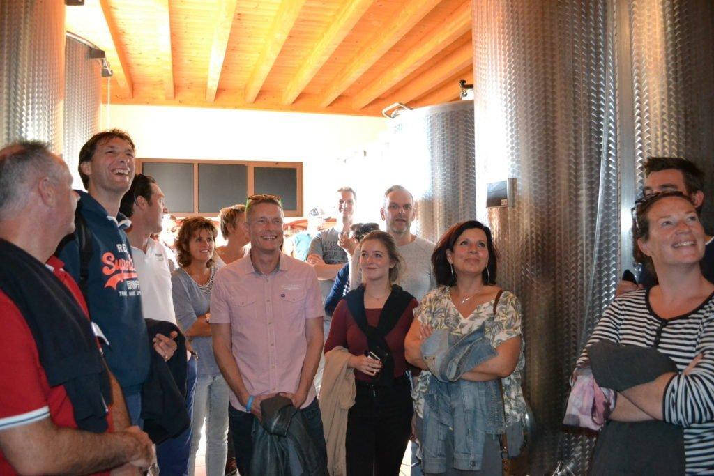 Amarone Winetasting