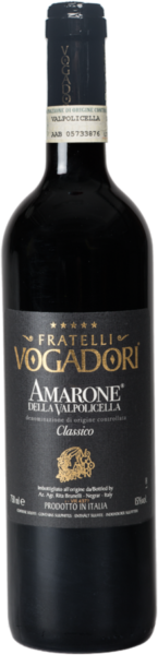 Amarone Vino
