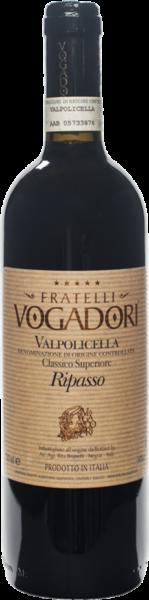 Valpolicella Classico Superiore Ripasso