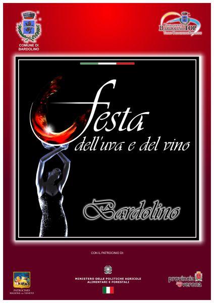 Festa dell'uva e del vino Bardolino