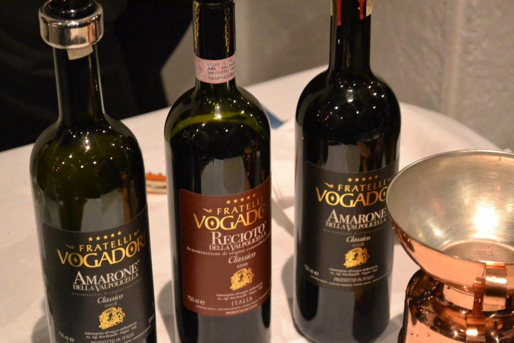 Amarone, Recioto, Amarone Forlago