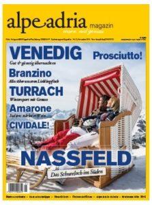 Alpe Adria Magazin