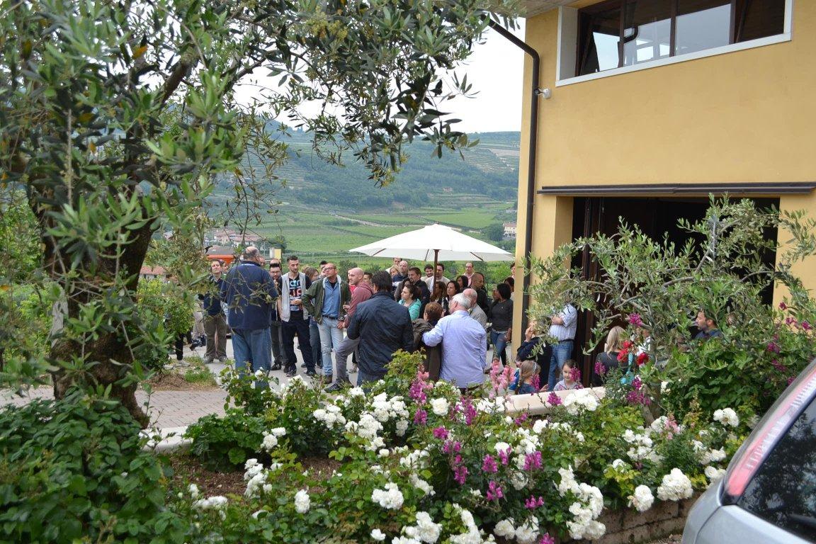 Visita guidata in Valpolicella
